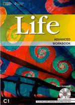 Livro - Life - BRE - Advanced -