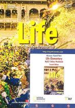 Livro - Life British Elementary -