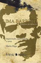 Livro - Lima Barreto -