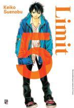 Livro - Limit - Vol. 5 -