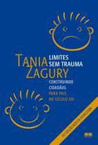 Livro - Limites sem trauma -