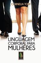 Livro - Linguagem corporal para mulheres -