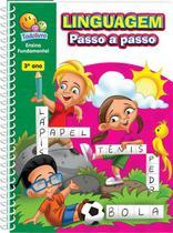 Livro - Linguagem passo a passo: 3º ano -