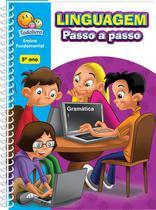 Livro - Linguagem passo a passo: 5º ano -