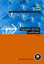 Livro - Linguagens Formais e Autômatos -