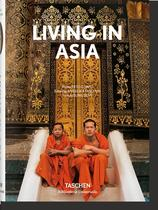 Livro - Living in Asia - Volume 1 -