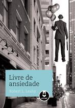 Livro - Livre de Ansiedade -