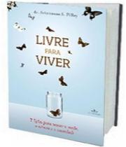 Livro - Livre para viver -