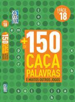 Livro - LIVRO COQUETEL + 150 CAÇAS E MAIS OUTROS JOGOS -