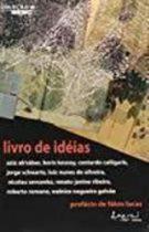 Livro - Livro de idéias -