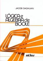 Livro - Lógica E Álgebra De Boole -