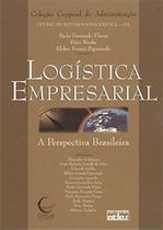 Livro - Logística Empresarial: A Perspectiva Brasileira -