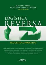 Livro - Logística Reversa: Processo A Processo -
