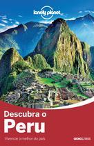 Livro - Lonely Planet Descubra o Peru -