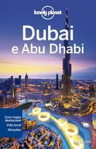 Livro - Lonely Planet Dubai e Abu Dhabi -