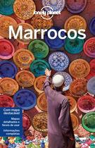 Livro - Lonely Planet marrocos -
