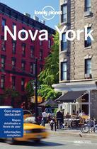 Livro - Lonely Planet Nova York -