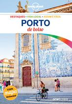 Livro - Lonely Planet Porto de bolso -