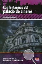 Livro - los fantasmas del palacio de linares -
