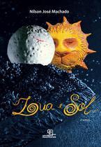 Livro - Lua e Sol -
