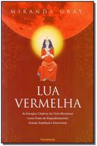 Livro - Lua Vermelha -