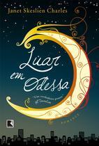 Livro - Luar em Odessa -