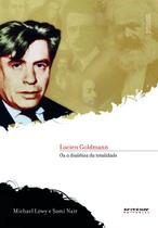 Livro - Lucien Goldmann -