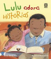 Livro - Lulu Adora Historias -