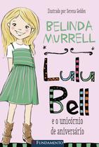 Livro - LULU BELL 1 -