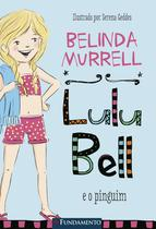 Livro - LULU BELL 2 -