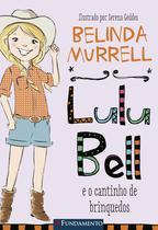Livro - LULU BELL 3 -