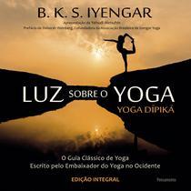 Livro - Luz Sobre o Yoga -