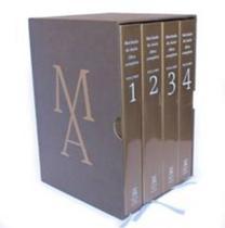 Livro - Machado de Assis -