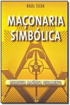 Livro - Maçonaria Simbólica -
