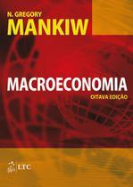 Livro - Macroeconomia -
