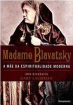 Livro - Madame Blavatsky -