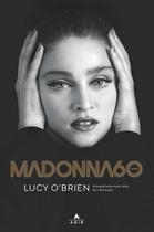 Livro - Madonna 60 anos -