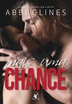 Livro - Mais uma chance -