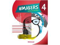 Livro Makers Inglês 9º Ano Vol.4 - Richmond