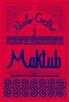 Livro - Maktub -