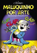 Livro - Maluquinho por Arte -