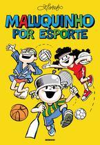 Livro - Maluquinho por esporte -