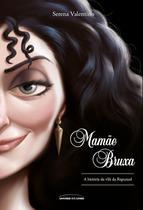 Livro - Mamãe bruxa -
