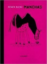 Livro - Manchas -