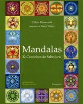 Livro - Mandalas -