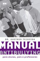 Livro - Manual antibullying -