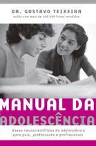 Livro - Manual da adolescência -
