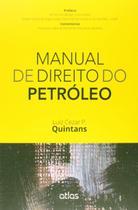 Livro - Manual De Direito Do Petróleo -
