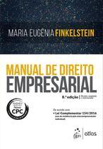 Livro - Manual de Direito Empresarial -