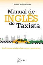 Livro - Manual de inglês do taxista -